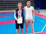 Студент АГУ – призёр соревнований по тхэквондо