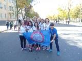 Спортивные успехи студентов АГУ