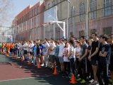 В АГУ завершился Фестиваль проектов спортивной социализации
