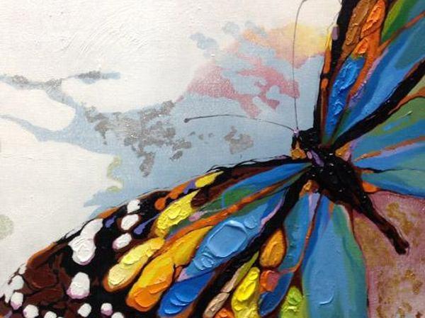 АГУ приглашает астраханцев окунуться в яркий мир красок