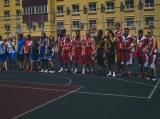 Сборные АГУ по баскетболу получили золото, серебро и бронзу