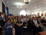 Учёный АГУ презентовал в Москве книгу о Л. Губанове