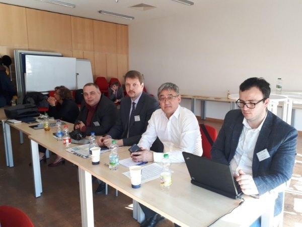 АГУ – участник международного проекта по агроинженерному образованию
