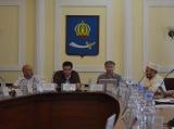 Разговор об исламе в Каспийском регионе