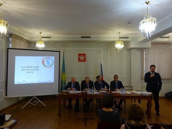 В Алматы обсудили проекты информационного сотрудничества России и Казахстана
