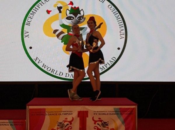 Студенты АГУ стали победителями и призёрами соревнований по роуп-скиппингу
