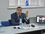 Дискуссия об имидже Каспийского региона