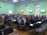 В АГУ обсудили вопросы организации практик студентов
