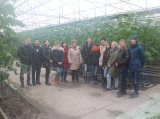 Студенты АФ посетили фермерское хозяйство