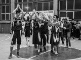 Команда АГУ по баскетболу одержала очередную победу
