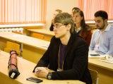 Магистрант ГГФ – участник конгресса молодых учёных