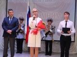 Руководитель поискового отряда АГУ получила награду Министерства обороны РФ
