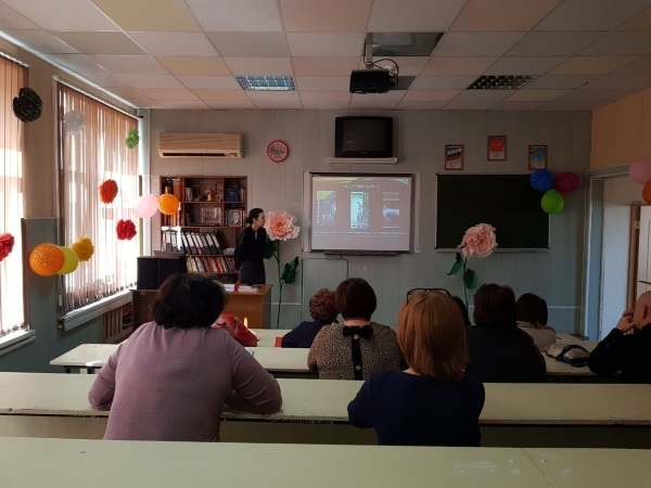 Преподаватели ФТФ поделились знаниями со школьными учителями
