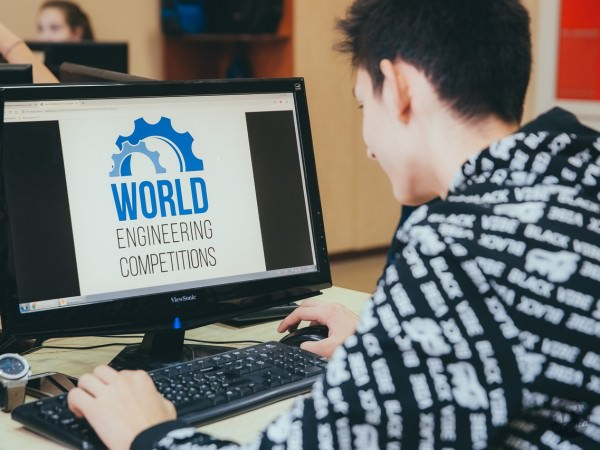 First World Engineering Competitions to Be Held Remotely