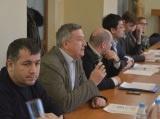 В Астрахани обсудили события февраля 1917 года