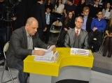 Очередное заседание Каспийского экспертного клуба