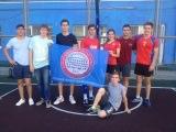 Фестиваль молодёжных спортивных игр в АГУ