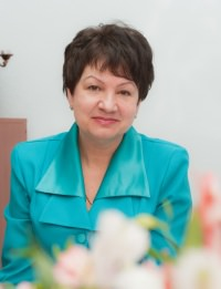 Дахина Татьяна Васильевна