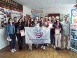 Студенты АГУ вошли в число победителей соревнований по стрельбе