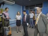АГУ посетила делегация из Японии