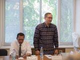 Визит делегации из Индонезии
