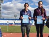 Студенты АГУ стали призёрами соревнований по лёгкой атлетике