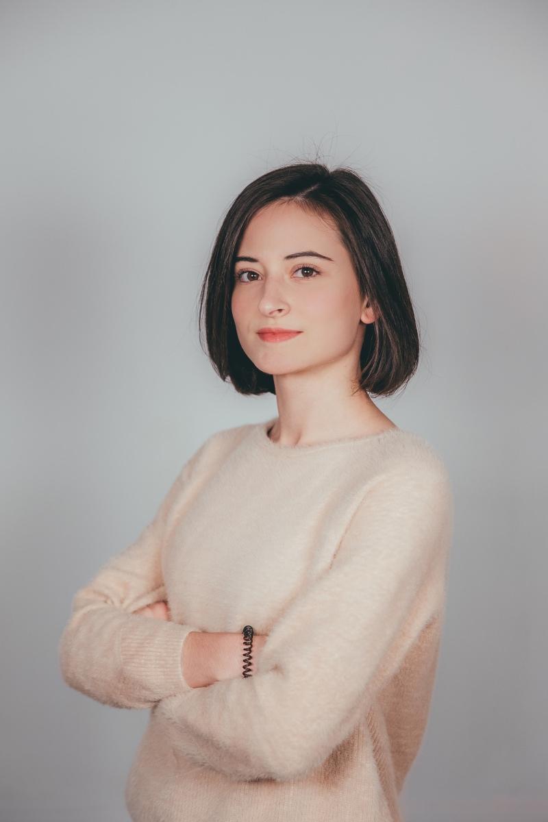 Алхулаева Виктория Гаруновна