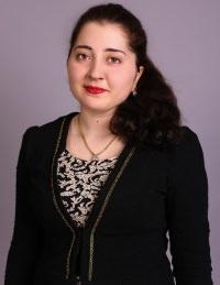 Бадалова Елена Назимовна