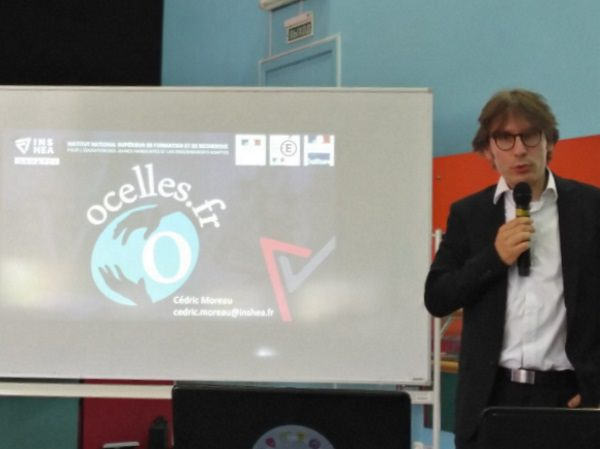 В АГУ прошла дискуссия по проблемам образования и воспитания детей и молодёжи