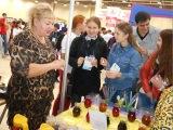 Представители АГУ провели мастер-классы на Фестивале науки в Ростове