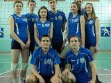 Команда АГУ по волейболу стала второй на региональном турнире
