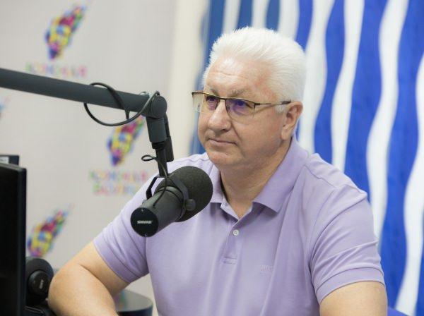 Константин Маркелов: Мызаинтересованы впартнёрстве между вузами
