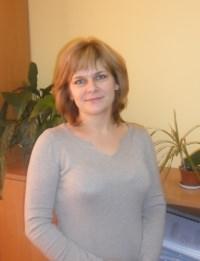 Шининова Олеся Геннадьевна