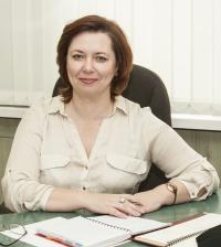 Скоблева Элла Ивановна