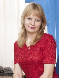 Трегубова (Костикова) Мария Алексеевна