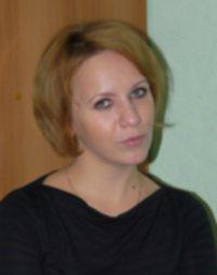 Суслова Елена Михайловна