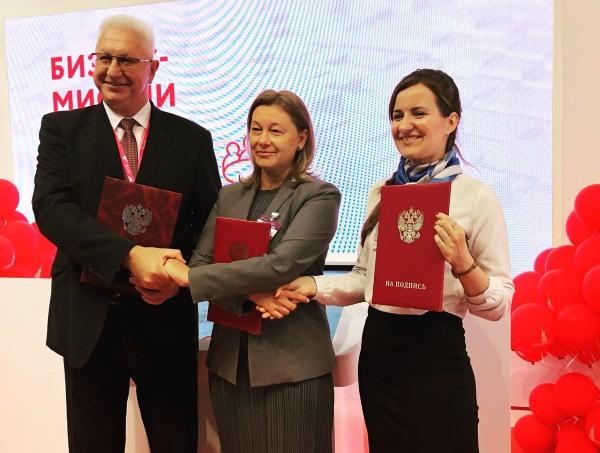 Инновации студентов Астраханского госуниверситета готовы использовать ведущие российские компании