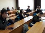 Заседание Школы юриста