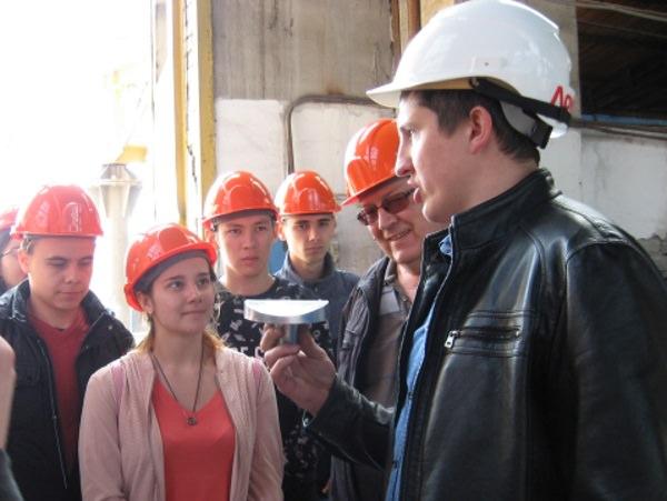 Студенты ФТФ стали участниками акции «Неделя без турникетов»