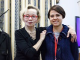 Проект «Мы вместе» вошёл в число победителей фестиваля МИТРО
