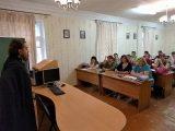 День славянской письменности и культуры в Филиале АГУ в г. Знаменске