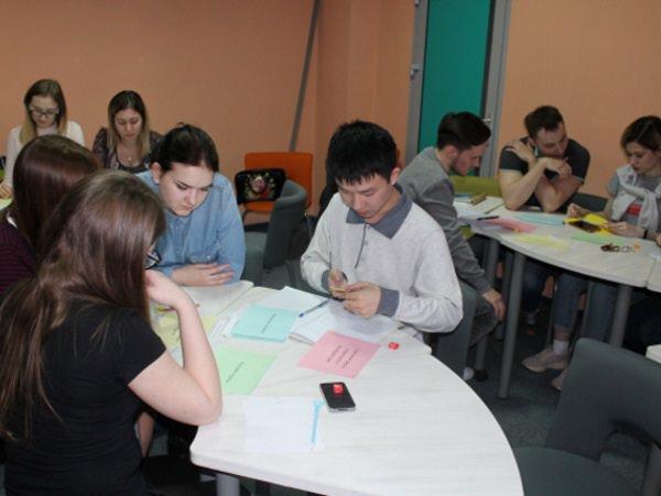 Институт стратегии и конкурентоспособности принял участие в реализации международного курса по кластерному развитию