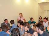 АГУ – участник Глобальной перспективной программы
