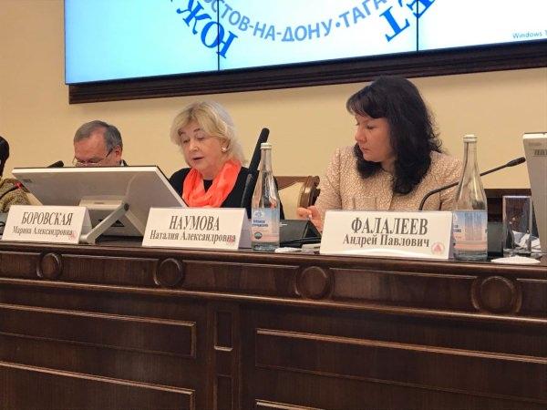 Астраханский госуниверситет готов стать площадкой для взаимодействия вузов Юга России
