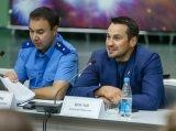 Прокурор Астраханской области ответил на вопросы общественных организаций