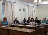 «Пушкинские чтения» в Филиале АГУ в г. Знаменске