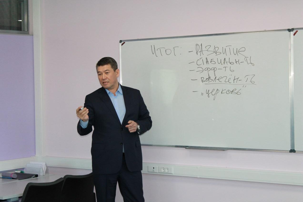 АГУ провёл семинар для глав муниципальных образований