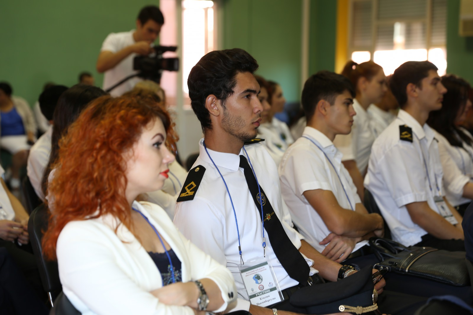 Caspian Forum of Foreign Students