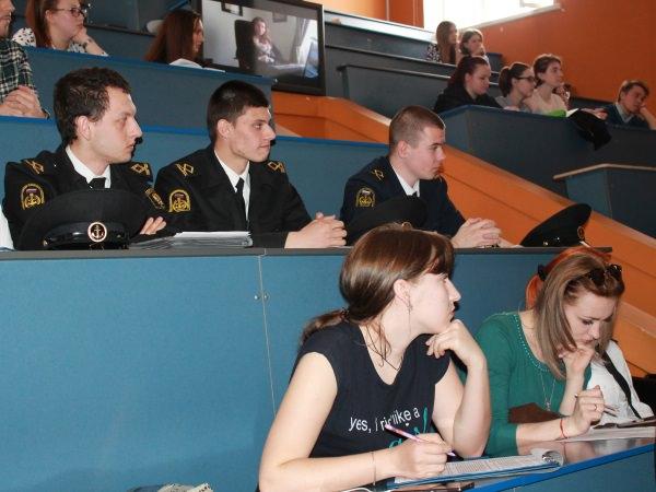 На ФСК обсудили актуальные проблемы информационного общества