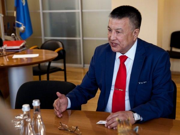 Социологи АГУ обучают коллег из Республики Казахстан